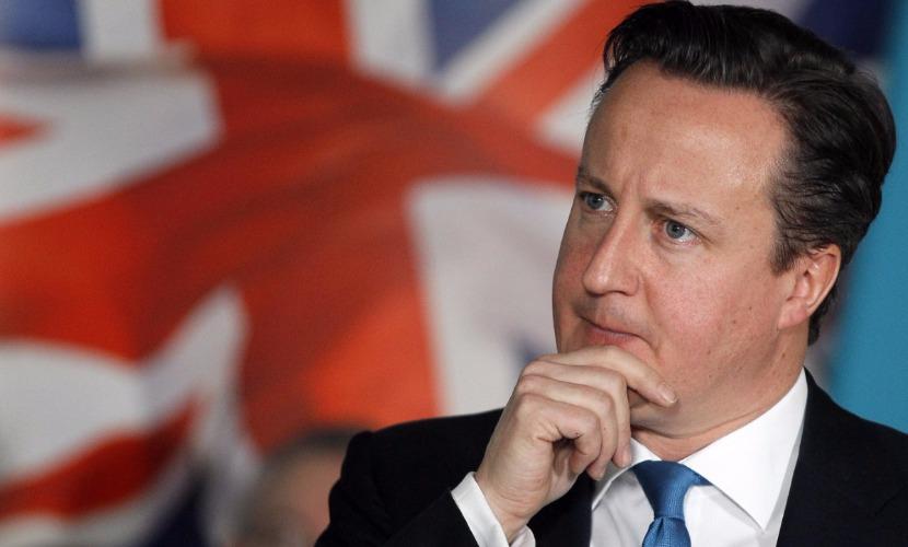 Дэвид Кэмерон вряд ли решится на выход Великобритании из Евросоюза, - СМИ