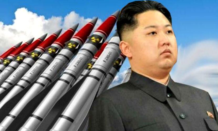 Ким Чен Ын заявил, что атомное испытание было самозащитой от США