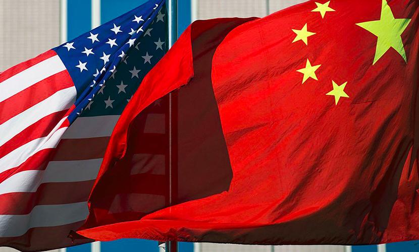 Китай угрожает задавить США санкциями