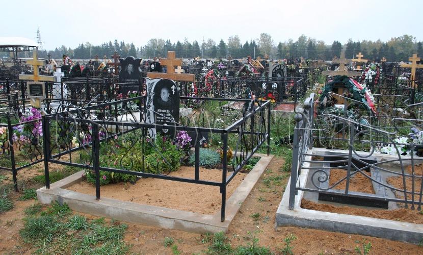 кладбище в рыбацком режим работы