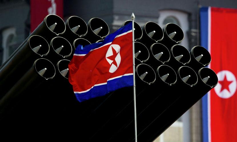 Испытание ядерной бомбы могло вызвать землетрясение в КНДР, - СМИ