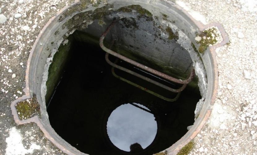 В Подмосковье двое мужчин погибли в колодце с кипятком