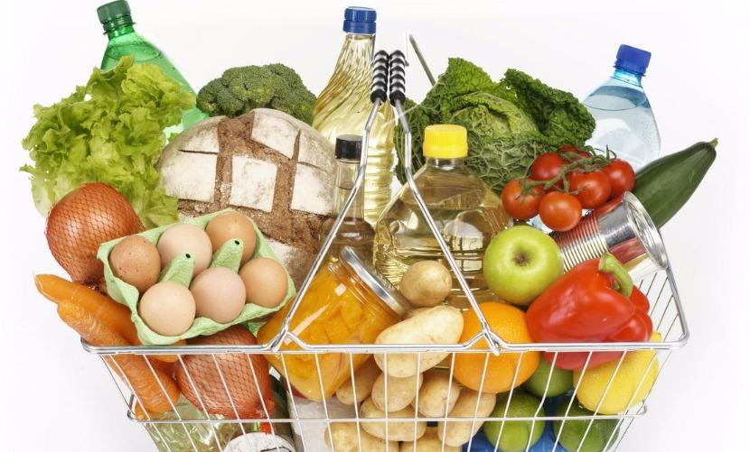 Цены на еду в России в 2015 году по сравнению с 2014-м выросли на 20 процентов, - Росстат