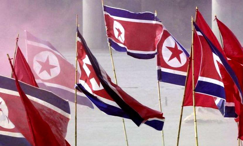 Северная Корея провалила запуск баллистической ракеты
