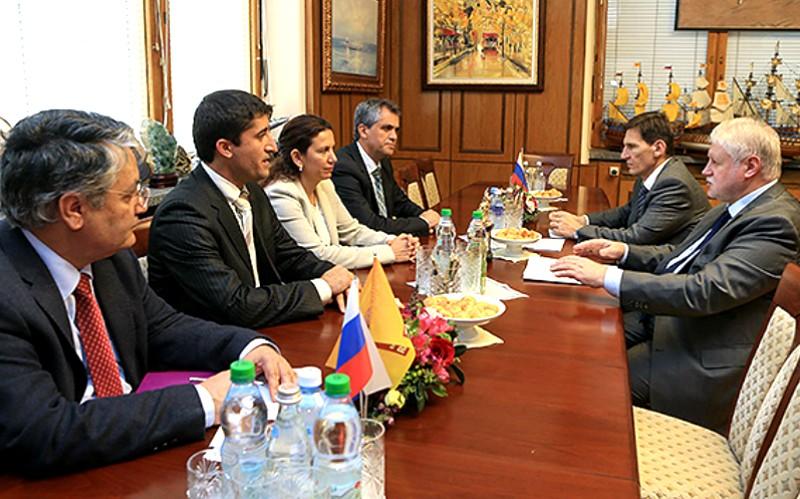 За отрицание геноцида курдов-езидов справороссы предложили сажать на три года