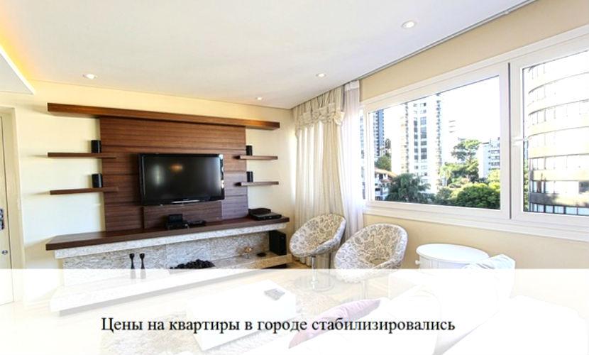 Рынок недвижимости Казани: уровень цен на квартиры по районам