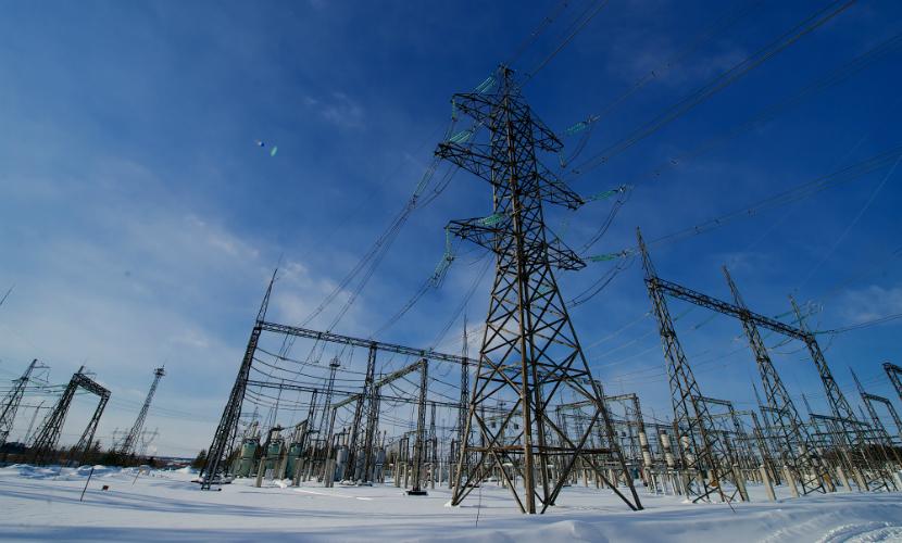 Россия решила прекратить поставки электричества на Украину