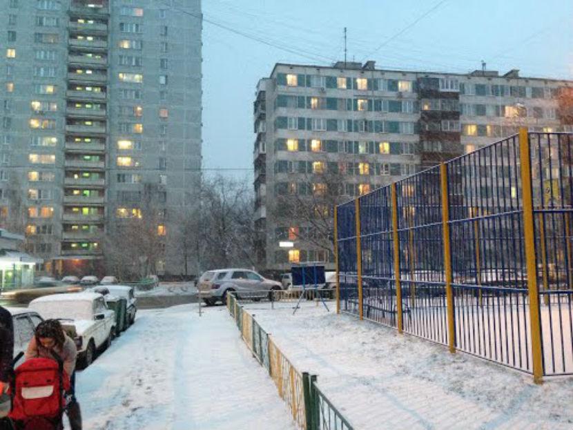 На юго-востоке Москвы застрелили мужчину