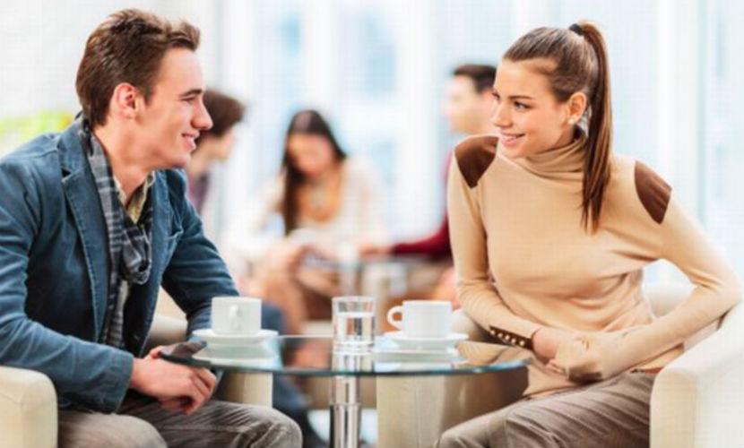 Самые крепкие отношения появляются после случайного знакомства, - ученые