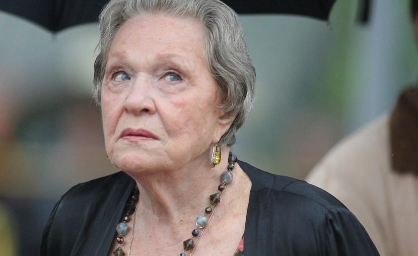 Исполнился год со смерти актрисы Риммы Марковой