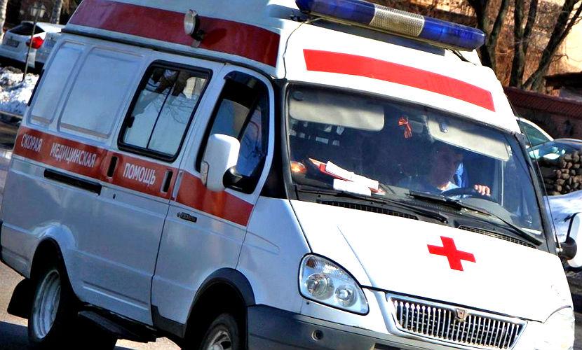 Родители с ребенком из Подмосковья погибли из-за отравления газом