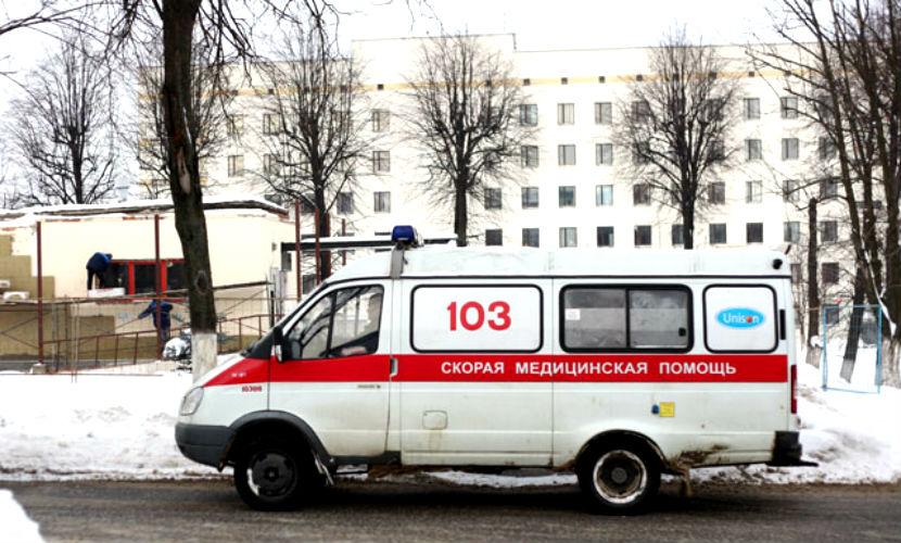 Два человека пострадали из-за взрыва бытового газа в многоквартирном доме в Сочи