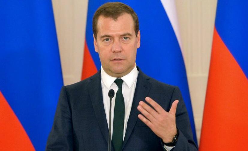 Медведев обнаружил стабильность в авиаотрасли