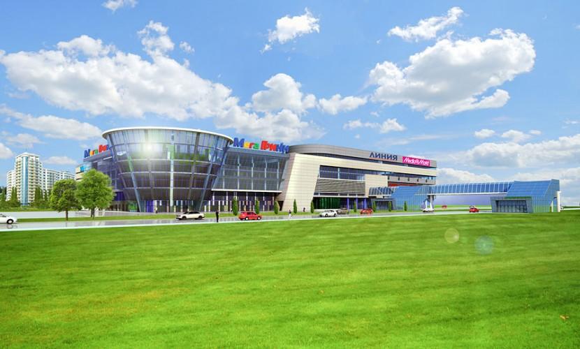 Эксперты дают неутешительные прогнозы в отношении открытия курского «МегаГриННа»