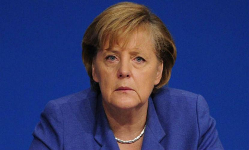 Массовые изнасилования в Кельне заставили Меркель обозлиться на мигрантов