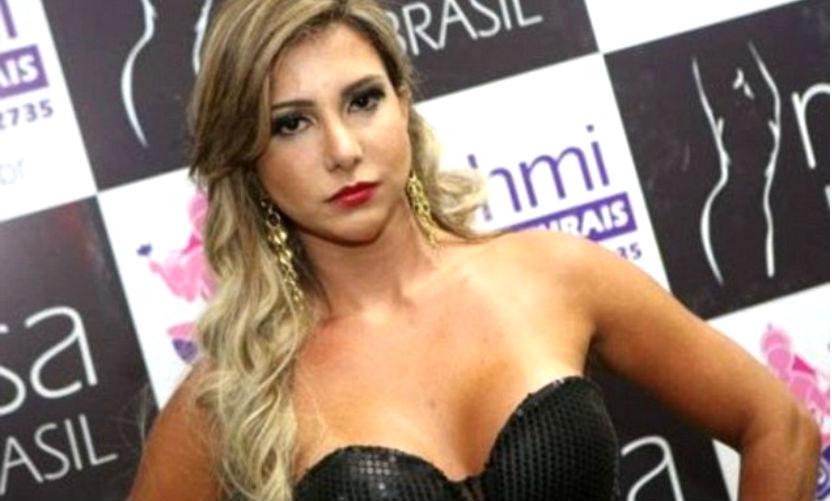 Знаменитая бразильская модель умерла во время пластической операции по ликвидации «морщинок смеха»