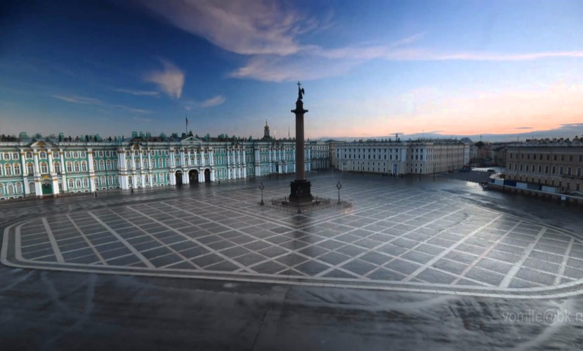 Санк-Петербург