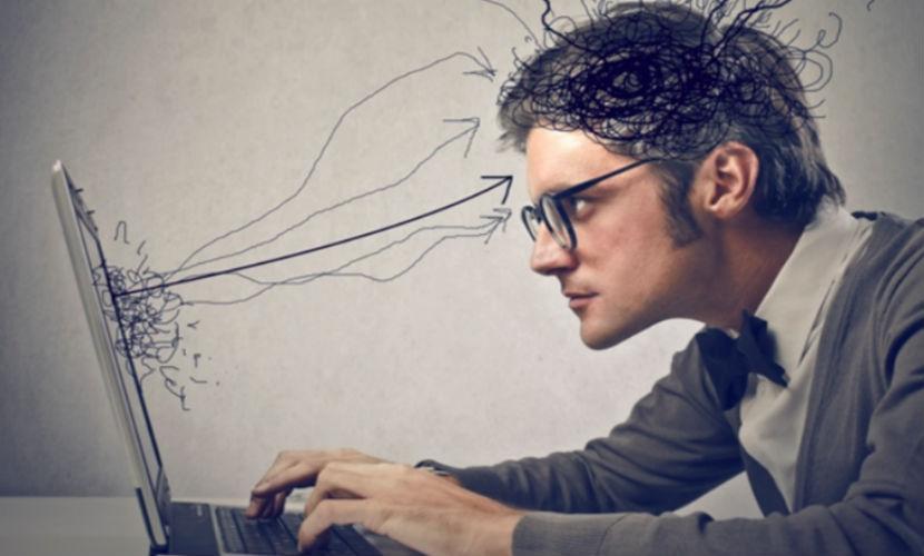 Человек способен запомнить всю информацию Интернета, - ученые