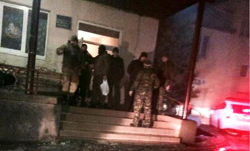 Кровавую бойню в Закарпатье устроили контуженные в Донбассе командиры правосеков Хорват и Бес