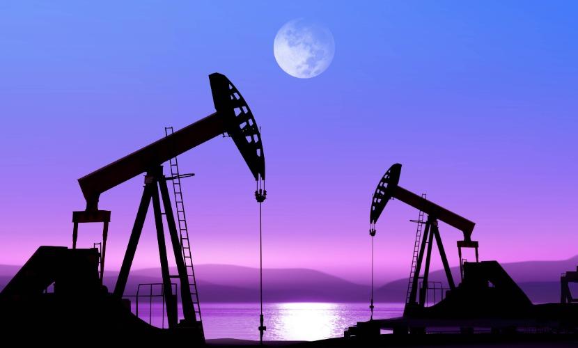 Россия установила в 2015 году новый рекорд по добыче нефти - 534 миллиона тонн