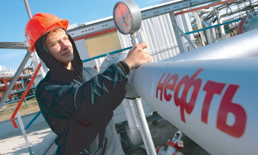 Россия неожиданно может стать спасителем планеты от нефтяного кризиса, - СМИ