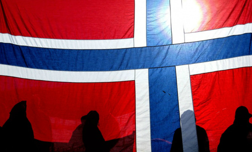 Норвегия приостановила высылку беженцев в Россию