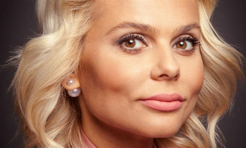 Ксения Новикова официально объявила об уходе из группы «Блестящие»
