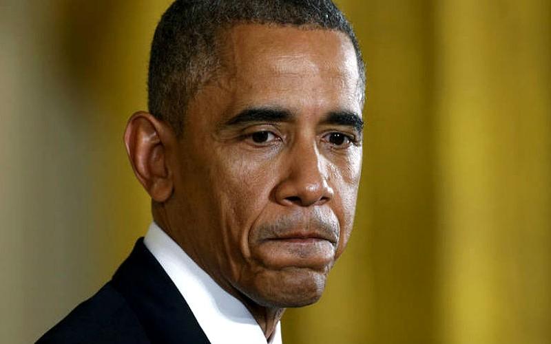 Обама отбросил надежды стать свидетелем победы США над раком