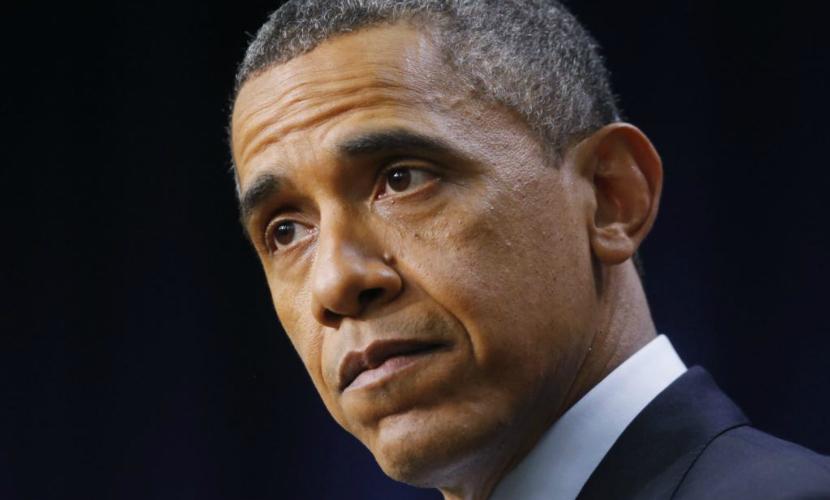Украина и Сирия уходят с орбиты влияния России, - Обама