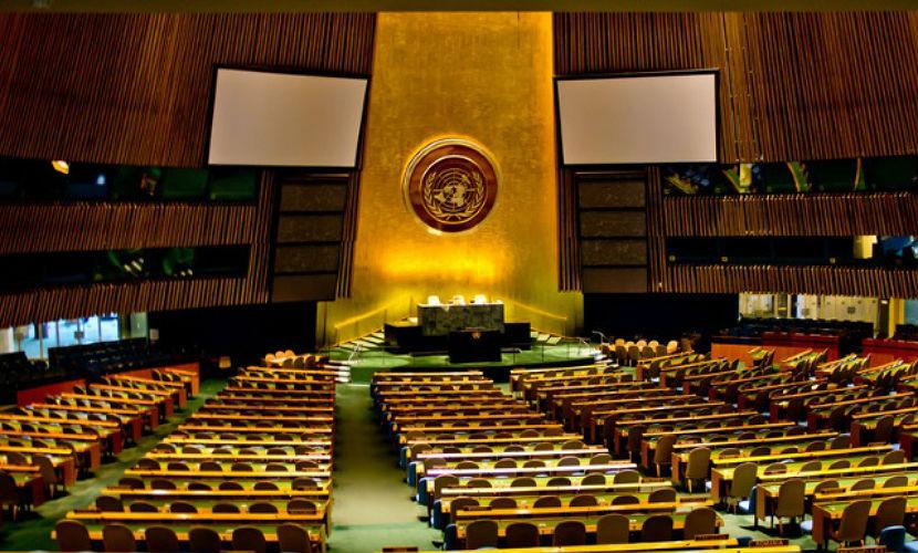 ООН призвала КНДР прекратить демонстрацию силы и встать на путь диалога