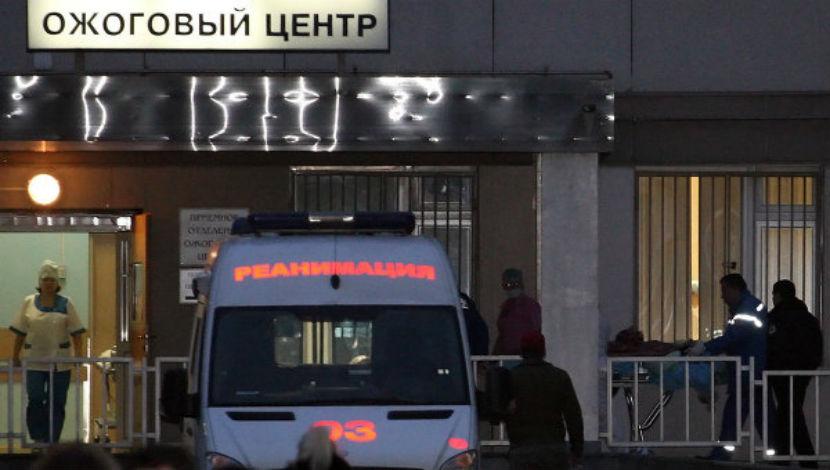 Шестилетняя девочка обварилась кипятком в бане под Оренбургом