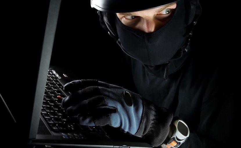 Хакеры украли почти 100 миллионов рублей из московского банка
