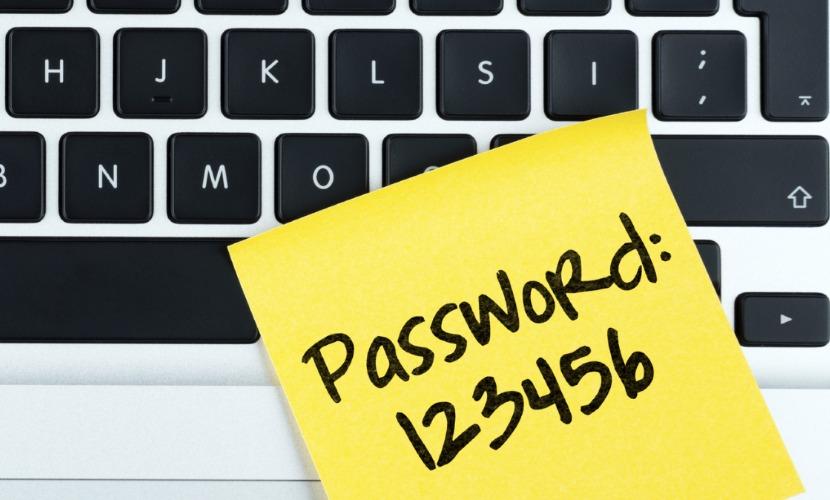 Рейтинг самых идиотских паролей в Интернете вновь возглавили
