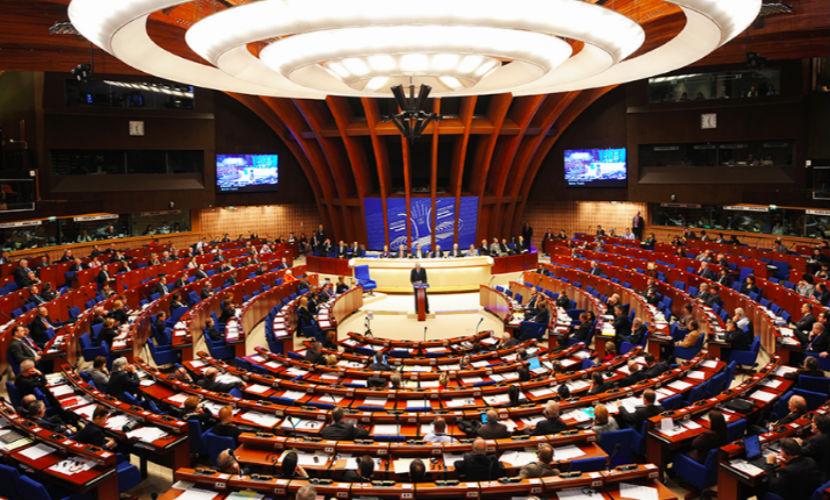 В ПАСЕ решили наказывать депутатов, посетивших Крым и Донбасс