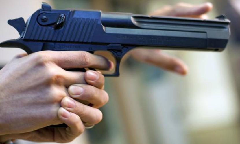 Американец расстрелял в квартире и на улице знакомых девушек