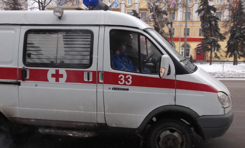 67-летняя женщина погибла после наезда машины Генконсульства Украины в Петербурге