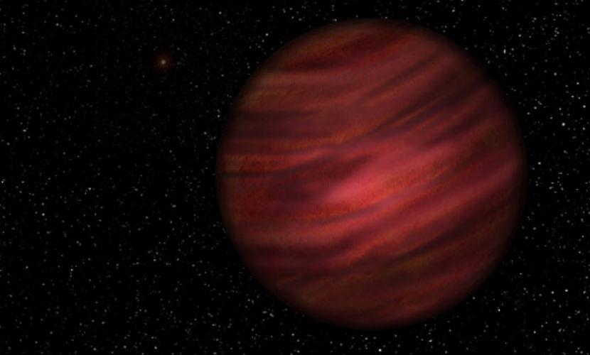 Астрономы обнаружили таинственную звезду самой далекой от Солнца планеты