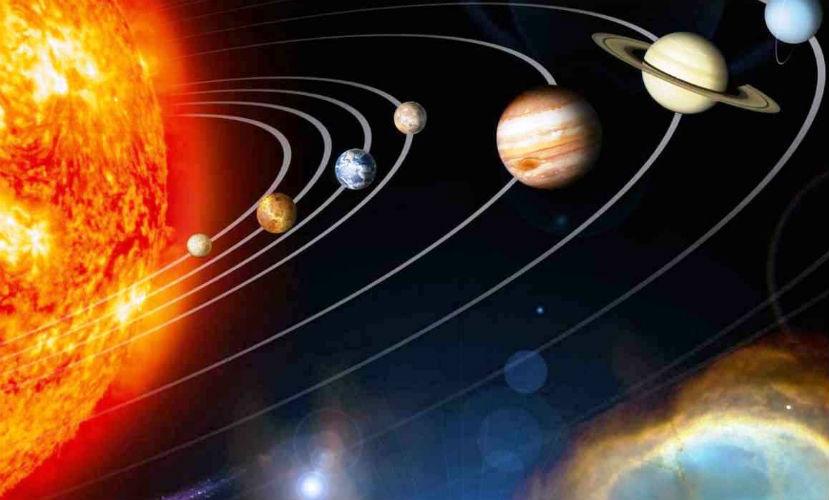 Парад планет, полное затмение и «поцелуй» Солнца с Меркурием увидят россияне в 2016 году