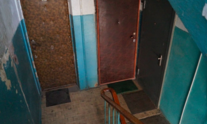 Молодой насильник напал в подъезде под Иваново на 77-летнюю старушку