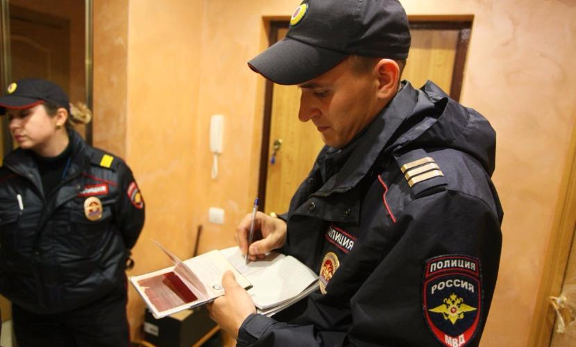 Таджикского борца заподозрили в убийстве соперника по драке около кафе в Москве