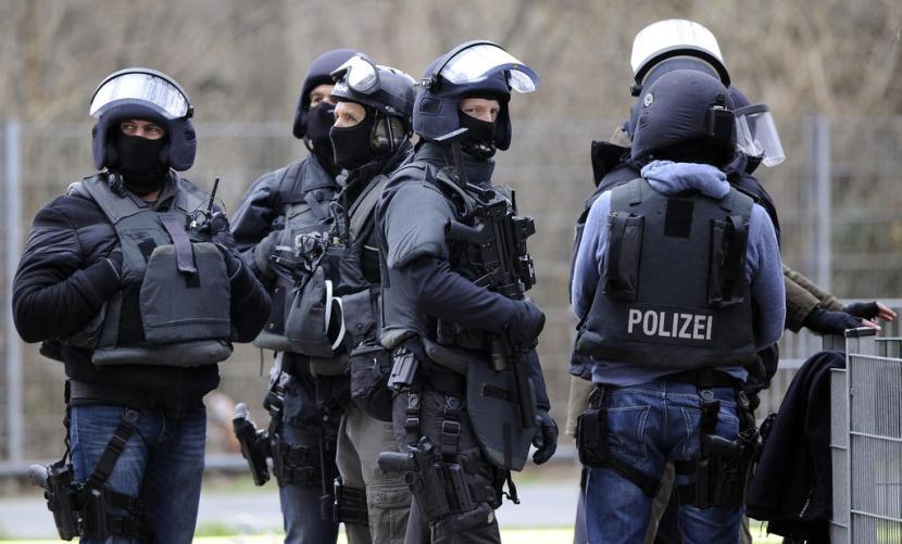 Германия пообещала России сообщать о расследовании