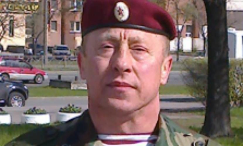 В возрасте 57 лет скончался тренер Поветкина Александр Парамонов