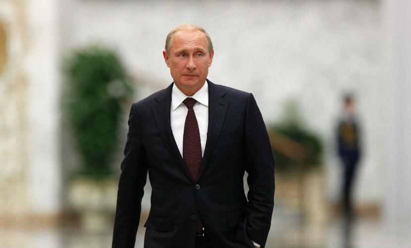 Франции нужен президент, как Владимир Путин, - политик