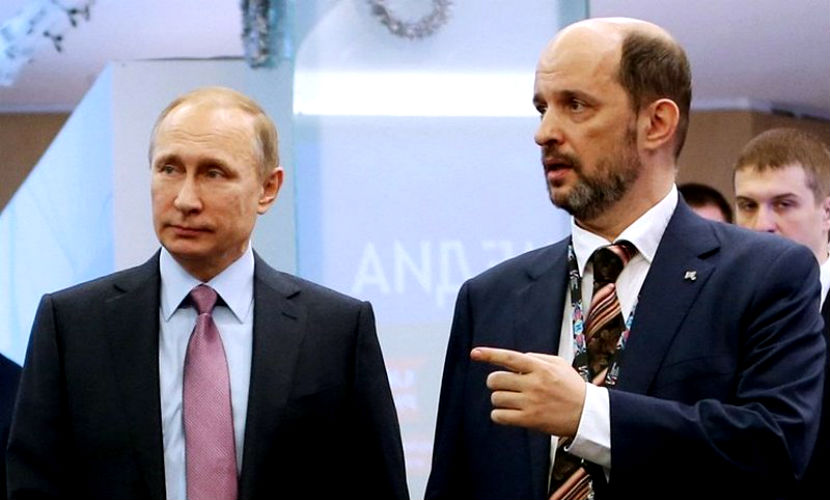 Советник Путина заявил, что сейчас не время для борьбы с торрент-трекерами
