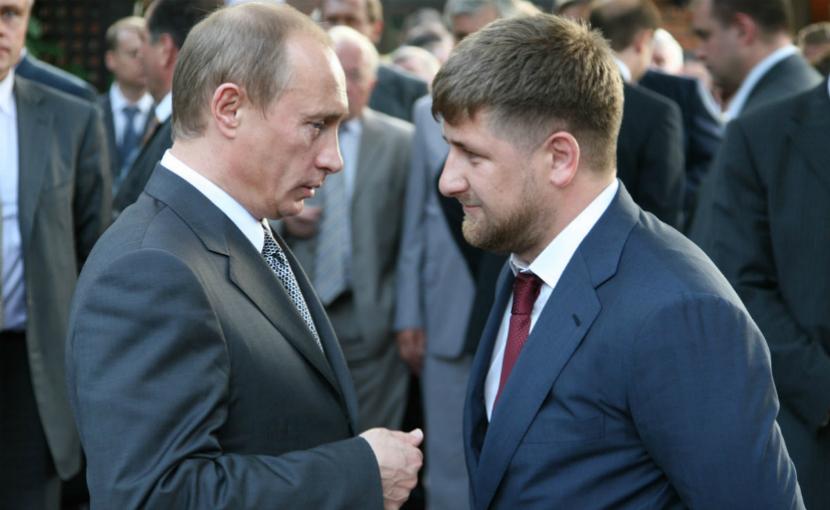 Кремль объяснил обвинения Кадырова в адрес оппозиции
