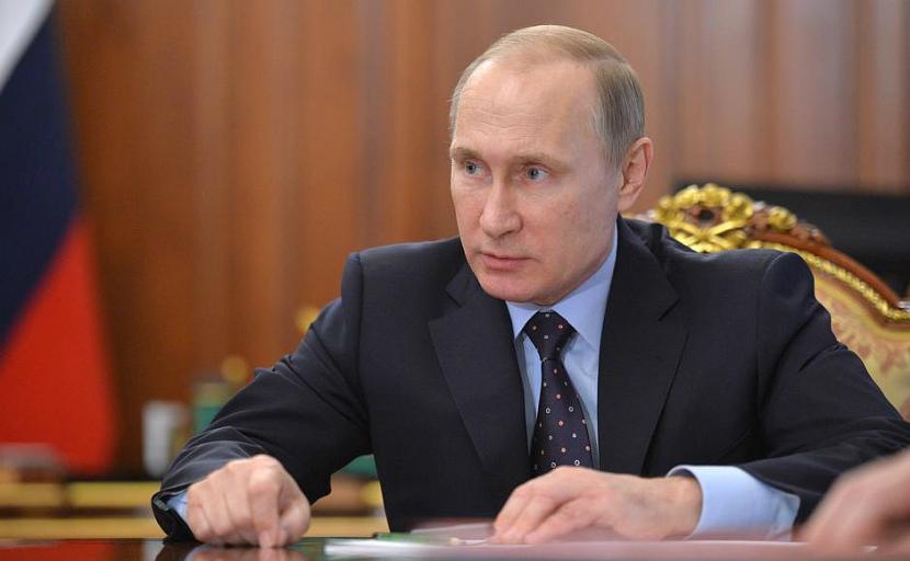Путин рассказал о судьбе Сбербанка