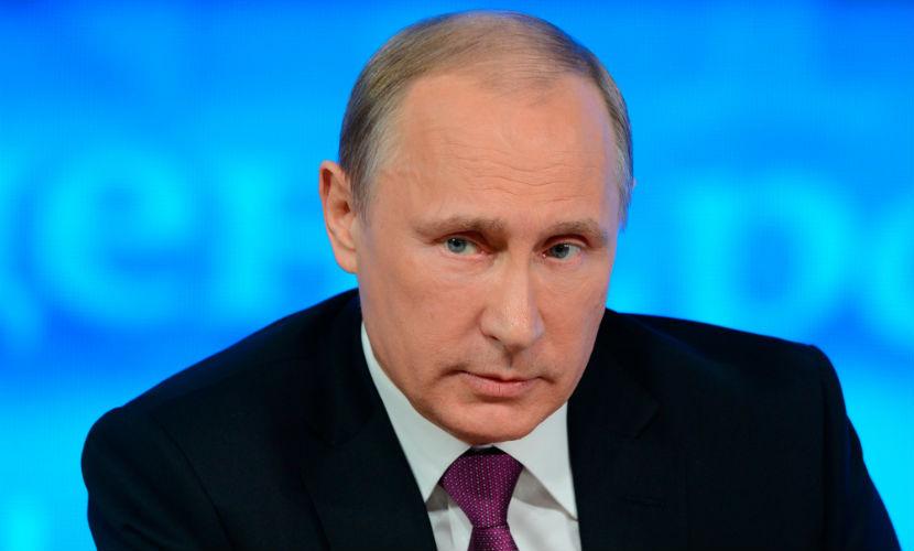 Владимир Путин назвал 2017 год в России Годом экологии