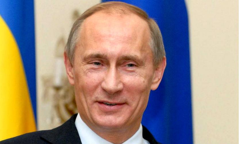 Путин предложил обиженным Европой евреям вернуться в Россию