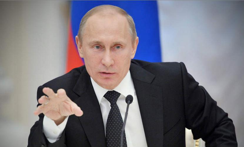 Путин намерен связать республики Северного Кавказа с Черным морем