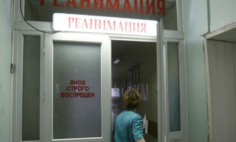 Смерть 3-летней девочки от свиного гриппа проверяют следователи Калининграда